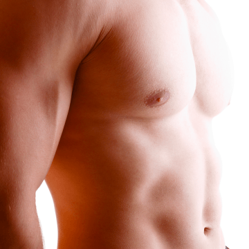 Laser Hair Removal for men at Sheer Laser Clinic