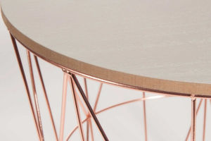zigzag-copper-metal-side-table-300x200px
