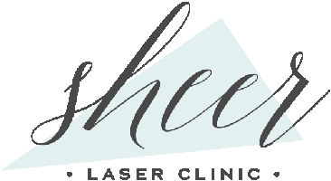 Sheer Laser Clinic logo