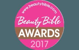 Beauty Bible Awards 2017