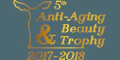 5th Anti-Aging & Beauty Trophy 2017-18